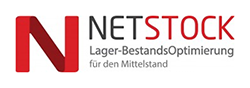 logistics mall Partner Logo Netstock