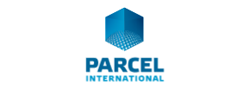 logistics mall Partner Logo Parcel International
